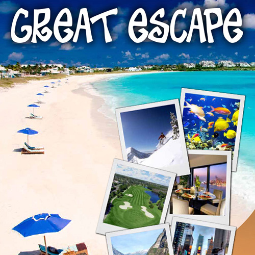 Britax Great Escape Promotion