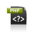 Dreamweaver Icons PHP