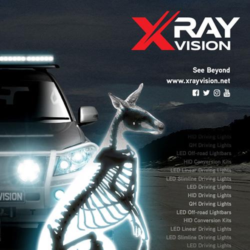 Xray Vision Brochure