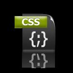 Dreamweaver Icons CSS